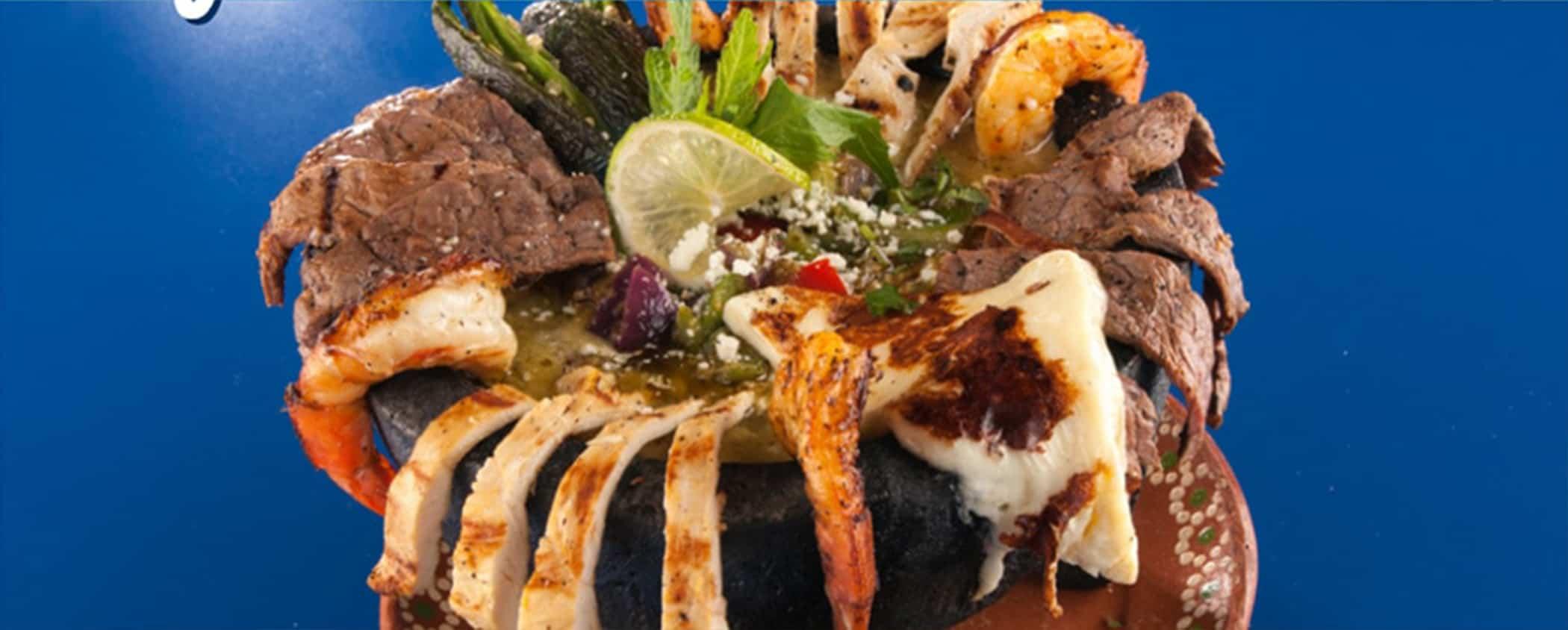 Vida Mariscos Chef's Specialties